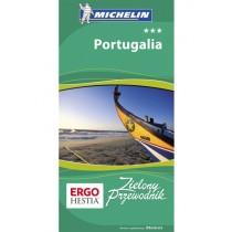 Portugalia. Zielony Przewodnik