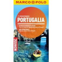 Marco Polo Portugalia Przewodnik z atlasem drogowym
