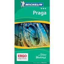 Michelin Praga Udany weekend