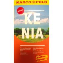 Marco Polo Kenia z mapą w etui