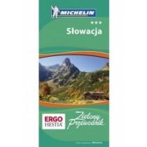 Michelin Słowacja - zielony przewodnik