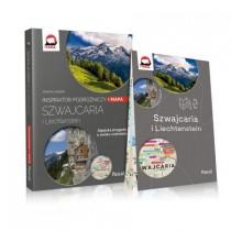Pascal Inspirator podróżniczy Szwajcaria i Lichtenstein