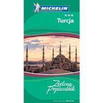 Michelin Turcja. Zielony Przewodnik. Wydanie 1 + Praga Udany Weekend GRATIS!