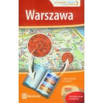 Bezdroża Warszawa Przewodnik Celownik + Praga Celownik GRATIS!