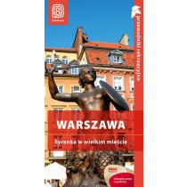 Bezdroża Warszawa Syrenka w wielkim mieście Przewodnik rekreacyjny